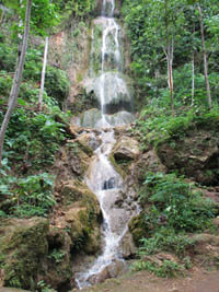Air Terjun Curug Setawing