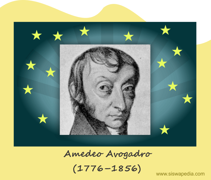 Mempelajari Sejarah Hipotesis Avogadro