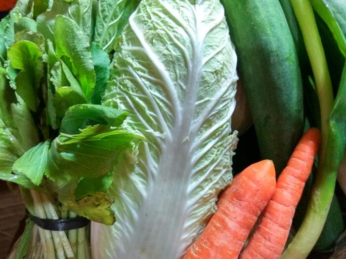 Cara Menurunkan Berat Badan Dengan Diet Vegetarian